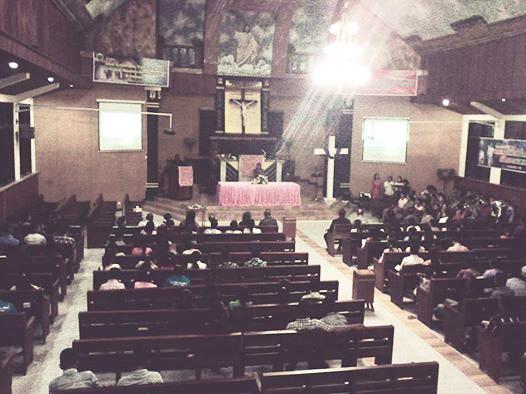 hut amgpm 84 keadilan kreatif perayaan di daerah pulau