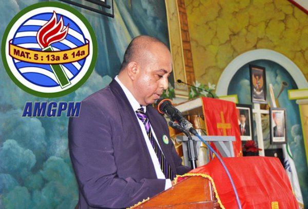pidato hut ke 84 amgpm oleh pb amgpm amgpm daerah pulau
